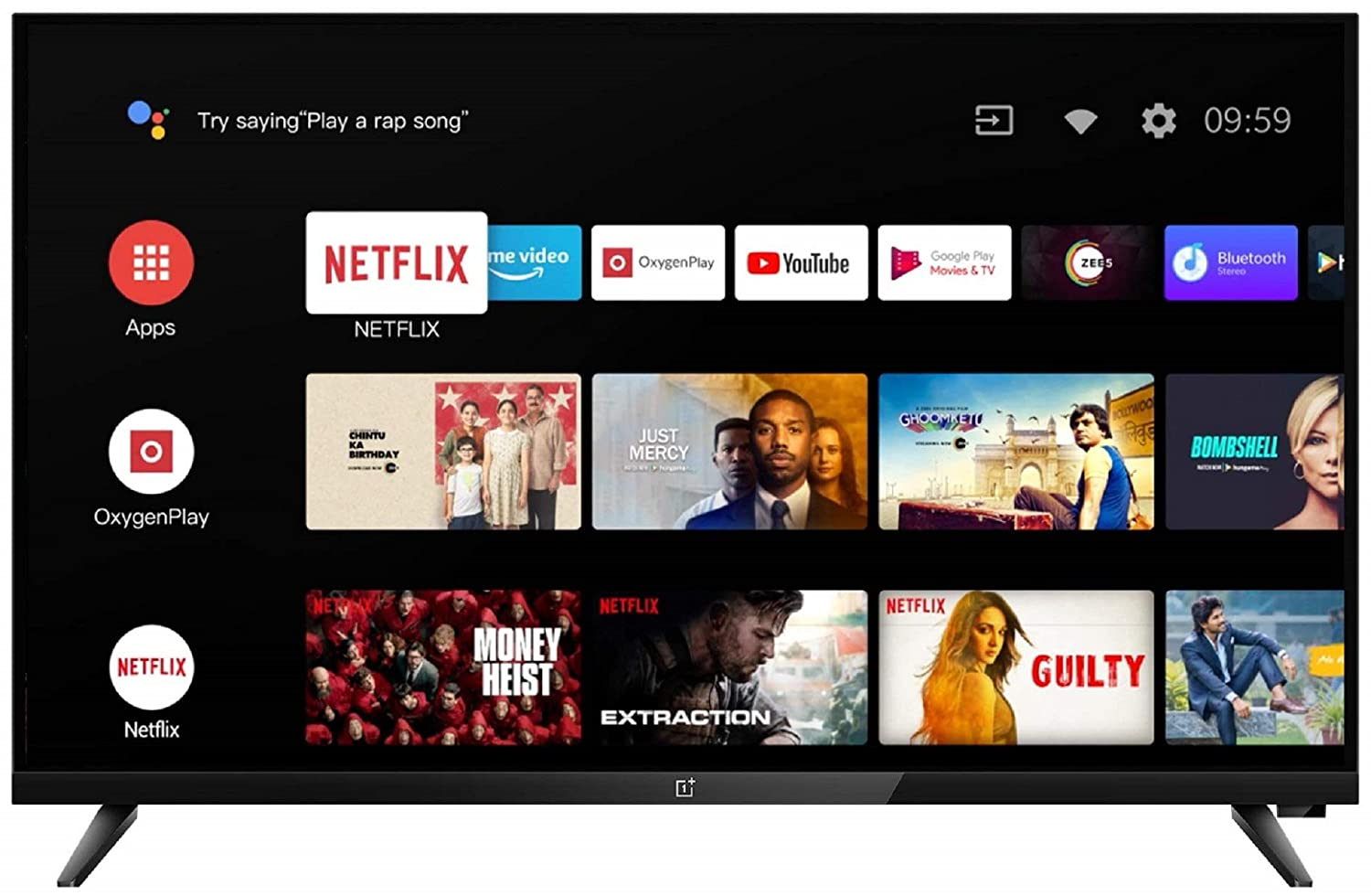 Best 32 Inch Smart TV in India