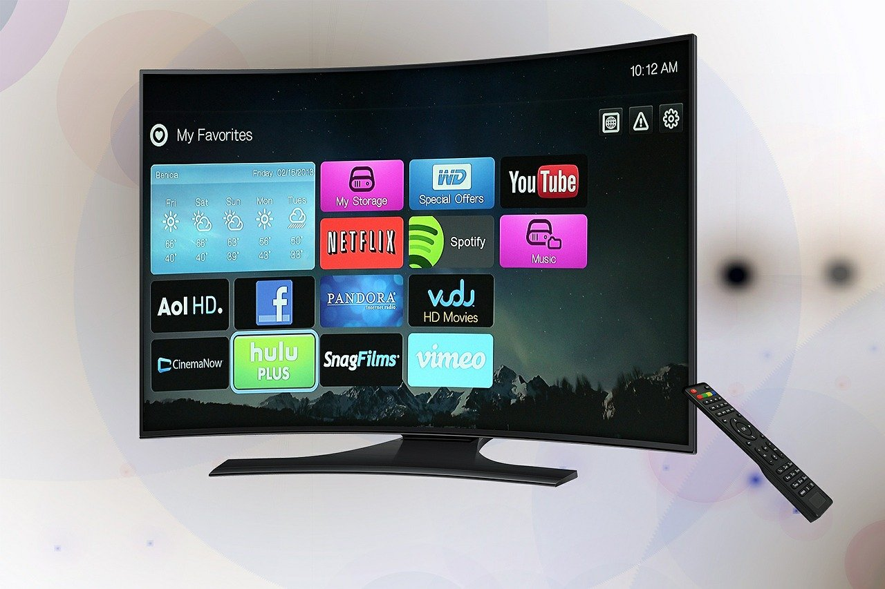Best Smart TV under 25000 in India