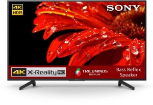 Best TV Under 60000 In India